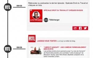 RTL.fr : premier site radio de France