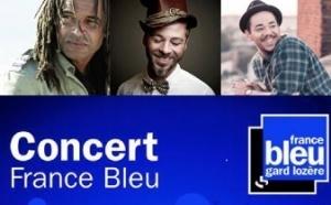 France Bleu : 14 000 invitations distribuées...