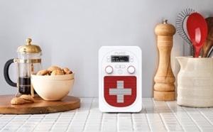 Suisse : l'arrêt de la FM annoncé pour 2024