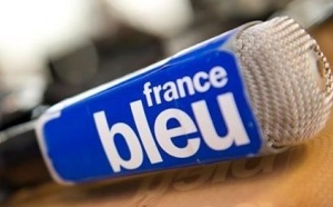 Le D-Day sur France Bleu Basse Normandie