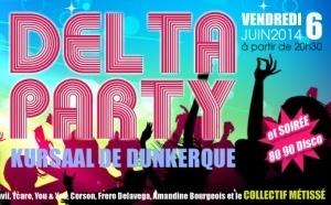 """Delta FM : 30 ça se fête avec une """"Delta Party"""""""