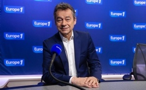Michel Denisot rejoint Europe 1