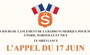 """Le SIRTI et son """"Appel du 17 juin"""""""