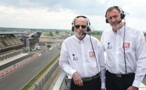 RTL se délocalise au Mans durant 3 jours