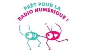 Prêt Pour la Radio Numérique ? Evidemment !