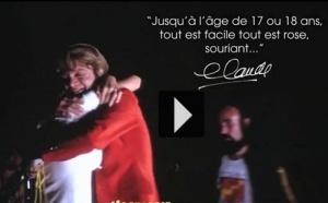 Nostalgie en campagne avec Claude François