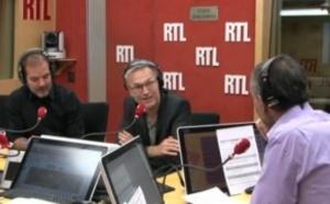 La Valise RTL de retour à l'antenne