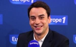 Julian Bugier revient cet été sur Europe 1