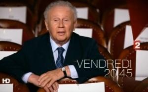 France 2 célèbre les Grosses Têtes