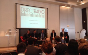 Direct Radio : les grands groupes s'associent