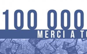 Contact : 100 000 fans sur Facebook