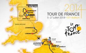 RFI mise sur le Tour de France