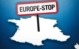 L'Europe-Stop reprend la route