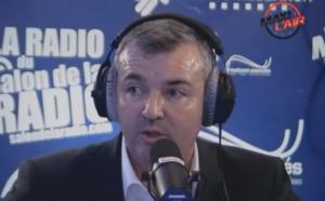La radio en vidéo tout l'été - Vincent Verdier de TDF