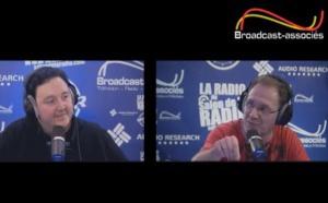 La radio en vidéo tout l'été - Le formateur Rémy Jounin (Partie 2)