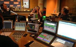 Vivacité : première radio des Belges francophones