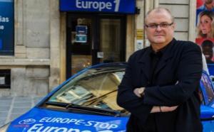 Dernières étapes pour l'Europe Stop