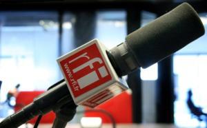 Audience de RFI en hausse en RDC