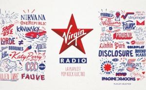 La rentrée sur Virgin Radio