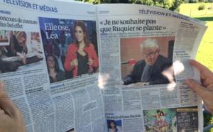 Bouvard, 84 ans et 49ème rentrée sur RTL