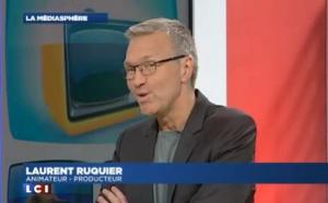 Laurent Ruquier fait son premier bilan