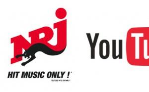 Naissance du Hit YouTube NRJ