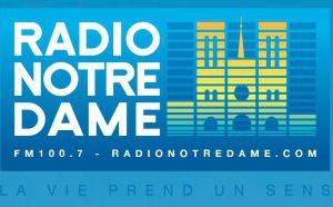 C'est la rentrée pour Radio Notre Dame