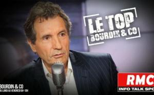 Bourdin vs Canteloup : ça continue sur le net