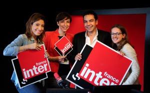 France Inter revendique sa féminité
