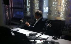 RMC : retour sur la panne électrique