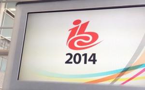 Découvrez les nouveautés de l'IBC 2014
