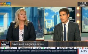 Vers davantage de pub sur Radio France ?