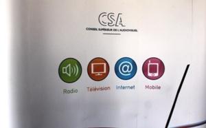 Le CSA confirme les reproches qui lui sont faits
