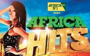 Africa N°1 sort sa première compilation