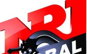 NRJ Gobal remet le Prix de l'Audace