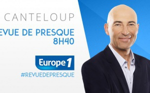 Canteloup blesse Jean-Vincent Placé