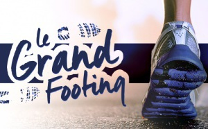 """Contact FM lance """"Le Grand Footing"""""""