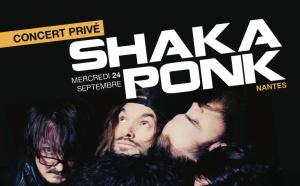 Shaka Ponk avec Hit West