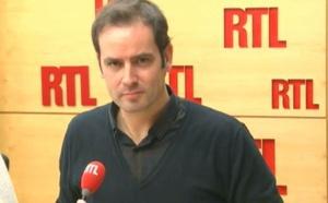 RTL : Tanguy Pastureau récompensé