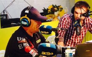 Activ Radio mise sur les délocalisations