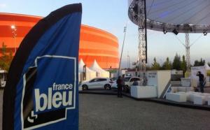 En voiture avec France Bleu Alsace