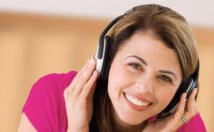 En octobre, écoutez Radio Curie !