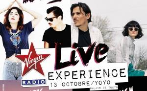 Virgin Radio Live Experience