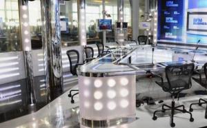 RMC TV serait lancée à la rentrée 2015