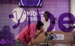 Lagardère lance Vibe Radio au Sénégal