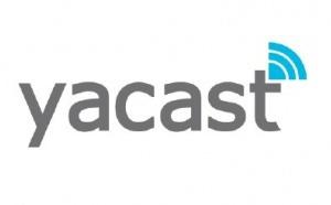 Alliance technologique entre Yacast et Simbals