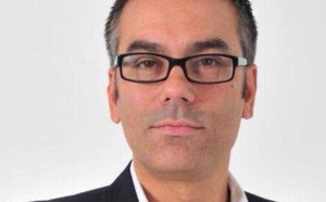 """Jérôme Delaveau : """"Quasiment tout a changé"""""""
