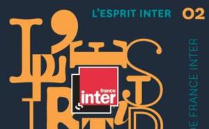 """Parution de """"L'Esprit France Inter"""""""