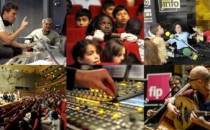 Priorité à la pédagogie à la Maison de la radio