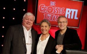 Fabrice est de retour sur RTL